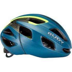 Rudy Project Strym Casque, pacific blue matte